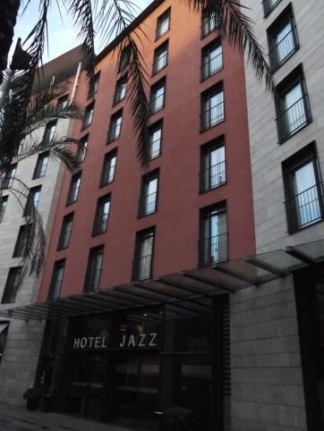Hôtel Jazz