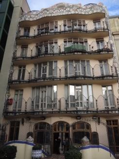 Casa Batillo