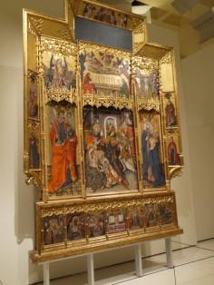 Mnac (Musée National Art Catalan)