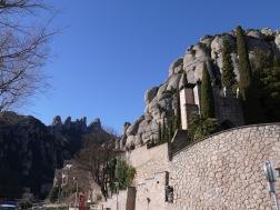 monastère de Monserrat