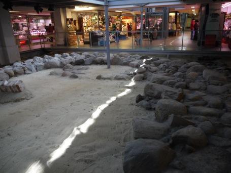 Un autre centre commercial