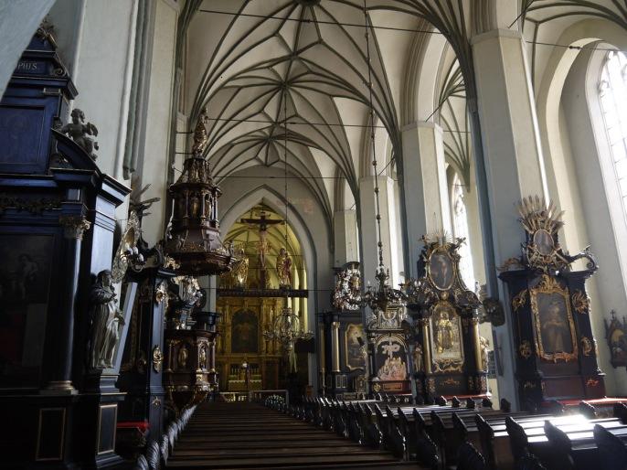 église Sainte Catherine