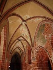 Malbork, château médiéval des chevaliers Teutoniques