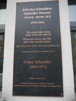 Usines d'émail d'Oscar Schindler