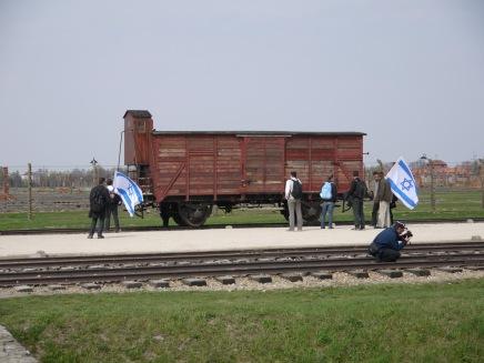 Auschwitz II -Birkenau
