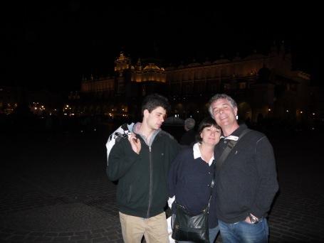 Petite photo de famille