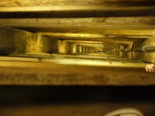 Gisement de sel gemme de Wieliczka-Bochnia