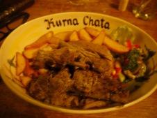 Kurna Chata