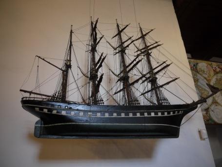 musée de la marine (Muzeum morskie)