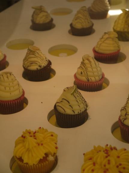 Fajne Baby (cupcake bar)