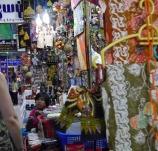 Bgyoke Aung San Market