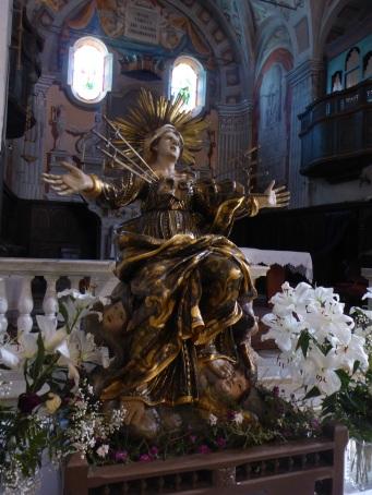 Notre Dame des sept douleur