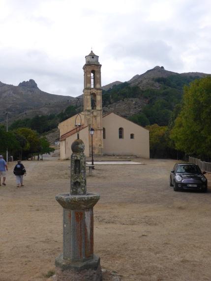 De belles églises