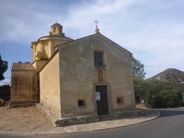 Chapelle St François Xavier