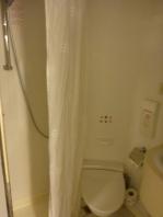 la salle de douce, wc