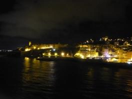 départ de Bastia