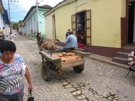 Le transport dans Trinidad