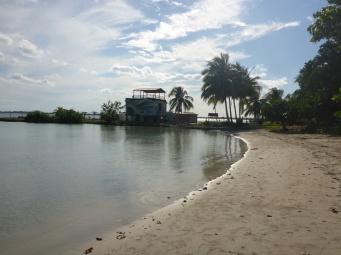 Playa Larga et son centre de plongée