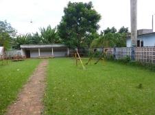 Le parc pour enfants
