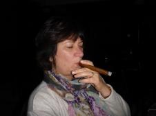 Hummm les cigares !
