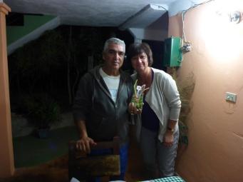 Raul et Vava
