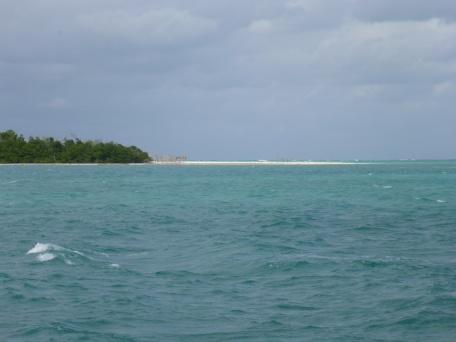 L'île de Cayo Levisa
