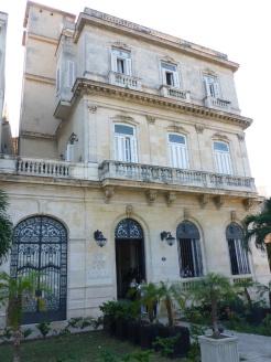 Hôtel San Miguel