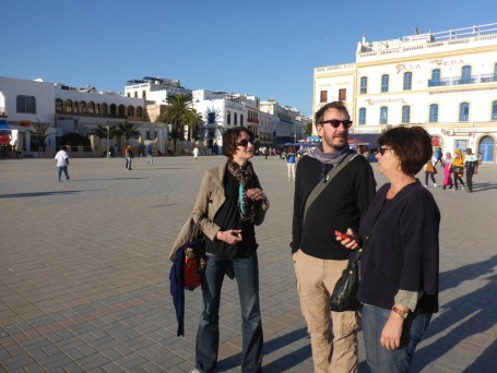 place Moulay-El-Hassan