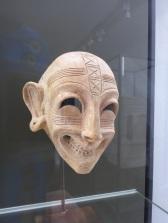 Masque de -VI av Jc