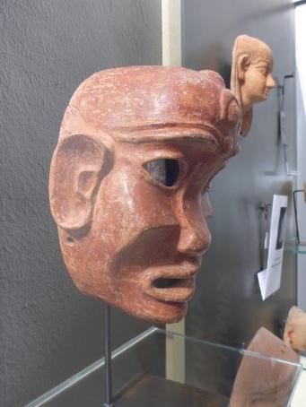 Masque -VII av jc