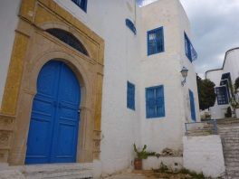 Sidi-Bou-Saïd,