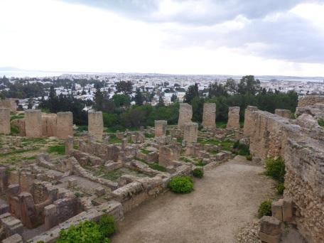 Musée National de Carthage