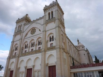 Acropolium, cathédrale