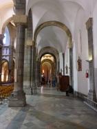 Cathédrale Sain Vincent de Paul et Sainte Olive