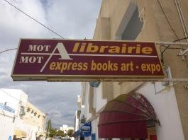Librairie Mot À Mot