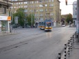 Sofia : Tramway !