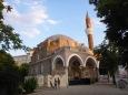 Sofia Mosquée Banya Bashi