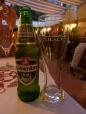 Sofia : Première bière locale du séjour  La Kamenitza