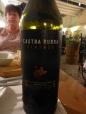 Très bon vin blanc bulgare  Castra Rubra  sauvignon blanc et semillon