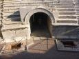 Stade romain
