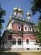 la cathédrale de Shipka