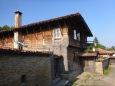 village de Zheravna et son Ecohôtel