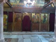 La « Nouvelle Metropole » ou Sveti Stefan (église St Etienne)