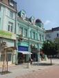 Boulevard Knyaz Boris 1er