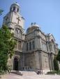 Cathédrale de l'Assomption ou de la Dormition de la Vierge