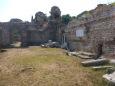 Les thermes romains de Varna