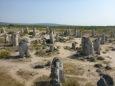 Bulgarie les Pierres plantées (Probitite Kamani)