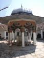 Bulgarie Shoumen mosquée Tomboul
