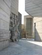 Shoumen  le Monument des Fondateurs