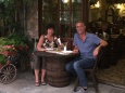 Restaurant de l'hôtel le Gurko - Veliko Tarnovo